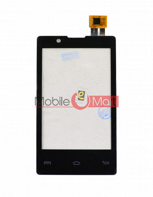 Touch Screen Digitizer For Micromax Bolt S303