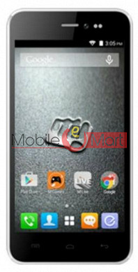 Touch Screen Digitizer For Micromax Bolt Q326