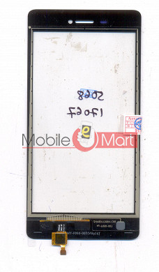 Touch Screen Digitizer For Micromax Canvas Juice 4 Q382