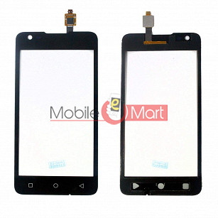 Touch Screen Digitizer For Micromax Canvas Blaze 4G Q400