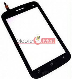 Touch Screen Digitizer For Micromax Canvas Amaze Q395