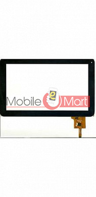 Touch Screen Digitizer For Micromax Funbook Alfa P250