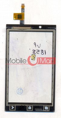 Touch Screen Digitizer For Micromax Bolt S300