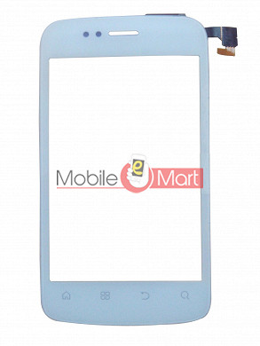 Touch Screen Digitizer For Micromax Superfone Punk A44