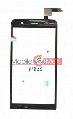Touch Screen Digitizer For Micromax Canvas L A108