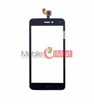 Touch Screen Digitizer Glass Panel For Micromax Bolt D321