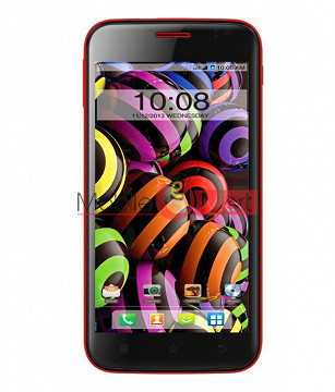 Lcd Display Screen For Intex Aqua Curve