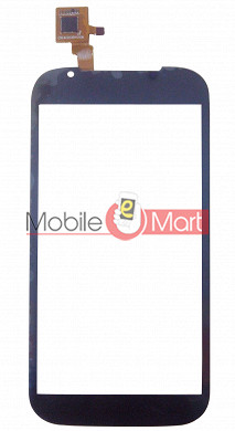 New Touch Screen Digitizer For Micromax A100