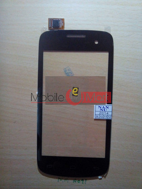 New Touch Screen Digitizer For Micromax A091