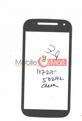 Touch Screen Glass For Moto E2
