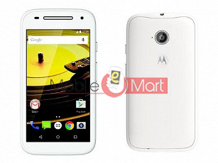 Touch Screen Glass For Moto E