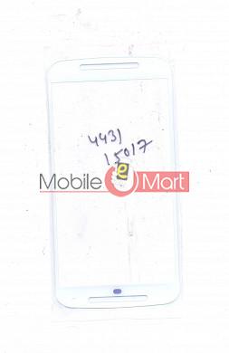 Touch Screen Glass For Motorola Moto G2