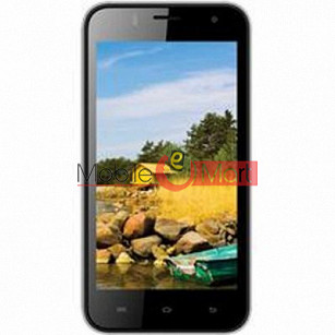 Lcd Display Screen For Intex Aqua Q4