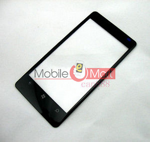 Touch Screen Glass For Nokia Lumia 800