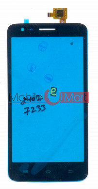 Touch Screen Digitizer Glass For Panasonic Eluga A