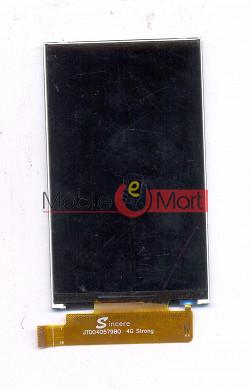 lcd display Intex Aqua 4G Strong