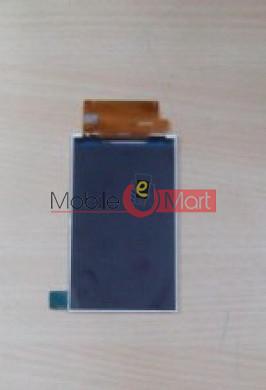 Lcd Display Screen For Intex Cloud Y13 Plus