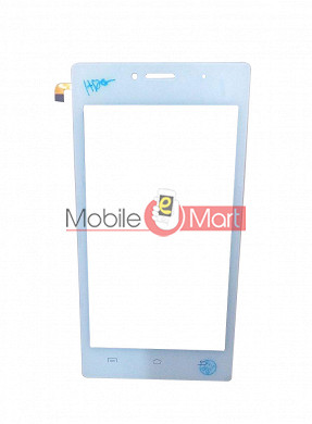 Touch Screen Digitizer For Spice Smart Flo Crystal Mi449