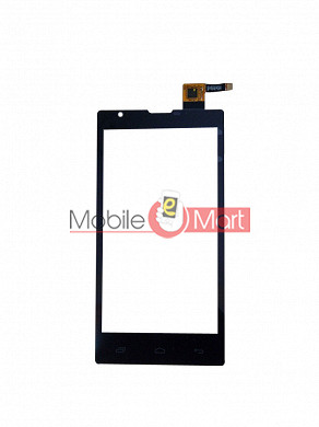 Touch Screen Digitizer Glass For Spice MI508