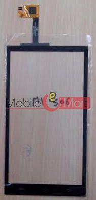 Touch Screen Digitizer For Spice Stellar Mi506