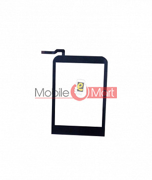 New Touch Screen Digitizer For Spice M5460