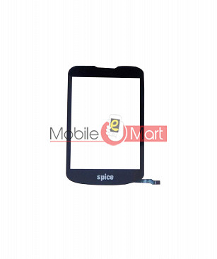 New Touch Screen Digitizer For Spice M5566