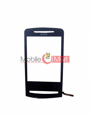 New Touch Screen Digitizer For Spice M5700
