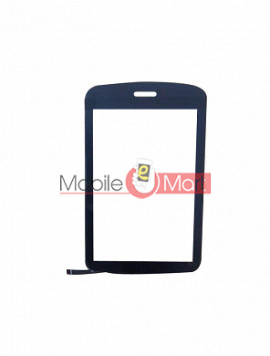 Touch Screen Digitizer For Spice M6868