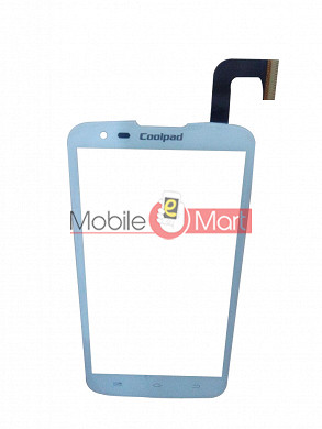 Touch Screen Digitizer For Spice Mi515 Coolpad