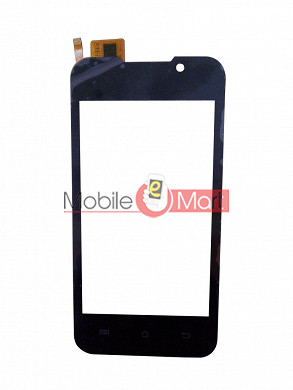 Touch Screen Digitizer For Spice Stellar Nhance Mi437