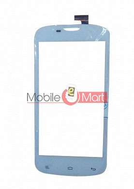 Touch Screen Digitizer For Spice Mi491 Stellar Virtuoso Pro