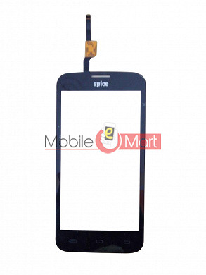 Touch Screen Digitizer For Spice Palmtab M6120