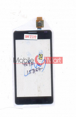 Touch Screen Digitizer For Sony xperia E1 Dual D2105