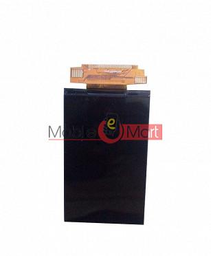 LCD Display Screen For Intex Cloud Y11 (Aqua 3G)