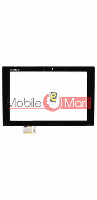 Touch Screen Digitizer For Sony Xperia Tablet Z SGP311