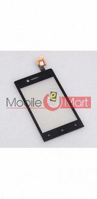Touch Screen Digitizer For Touch Screen For Sony Xperia miro ST23i