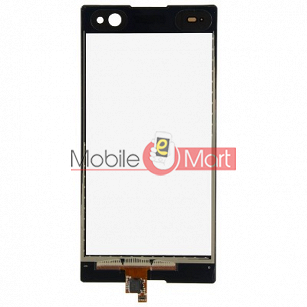 Touch Screen Digitizer Glass For Sony Xperia C3