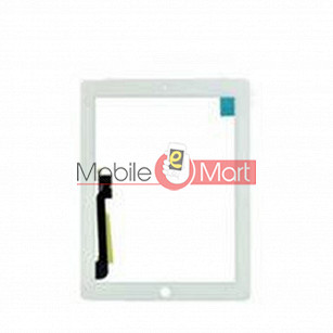 Touch Screen Digitizer For Apple iPad 3 4G