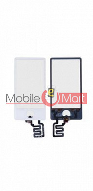 Touch Screen Digitizer For Apple iPod Nano 7G