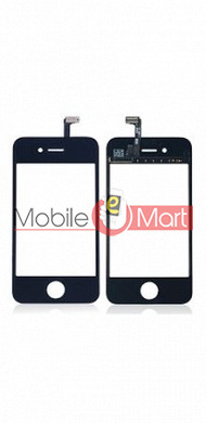 Touch Screen Digitizer For Touch Screen For Apple iPhone 4s