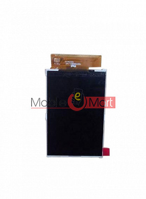 Lcd Display Screen Replacement Part For Intex Aqua KAT
