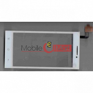 Touch Screen Digitizer For Celkon Campus A60