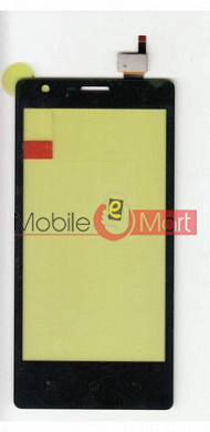Touch Screen Digitizer For Celkon A112