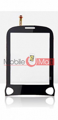 Touch Screen Digitizer For Alcatel OT-807