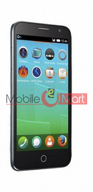 Touch Screen Digitizer For Alcatel One Touch Fire E