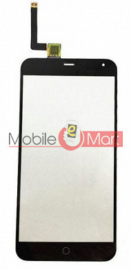 Touch Screen Digitizer For Meizu m1 note