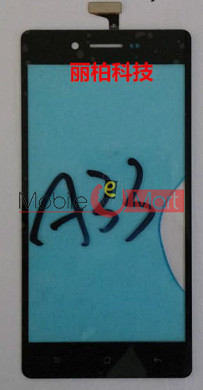 Touch Screen Digitizer For Oppo A33