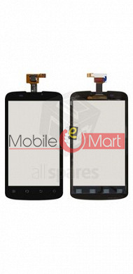 Touch Screen Digitizer For ZTE V889M