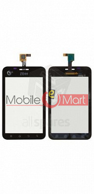 Touch Screen Digitizer For ZTE Kis V788