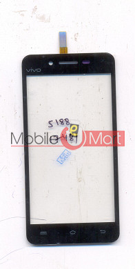 Touch Screen Digitizer For vivo Y27